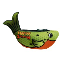 Happy Salmón