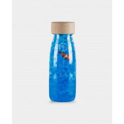 Fish Sound Bottle