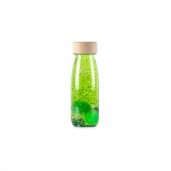 Verde Float Bottle