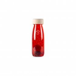 Rojo Float Bottle