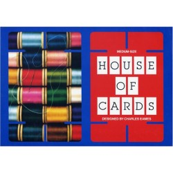 House of Cards- Eames